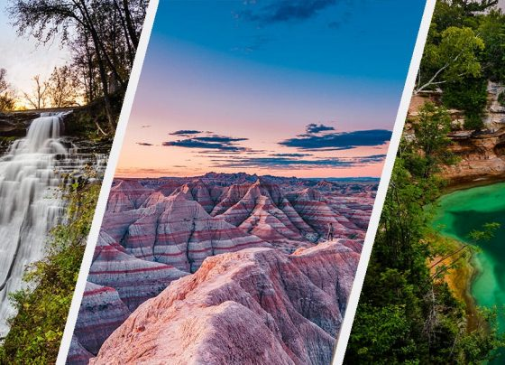 Most Beautiful Midwest States For Travelers