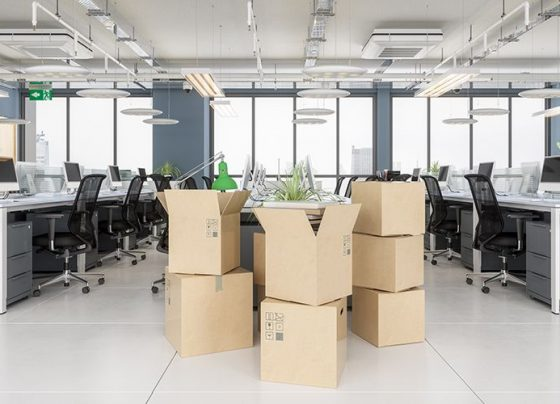 Office Removals in Leeds